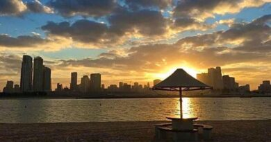 photos:-gulf-news-readers-share-pictures-of-beaches,-corniches-and-dams-in-abu-dhabi,-dubai,-sharjah,-and-ajman