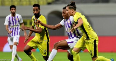 al-ain-out-of-running-for-2022-afc-champions-league-spot-as-agl-nears-conclusion