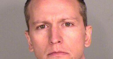 george-floyd:-convicted-killer-derek-chauvin-requests-new-trial