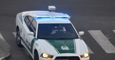 dubai-police-treat-8,885-patients-via-telemedicine